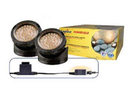 Laguna Powerglo Submersible 40 LED Pond Lights