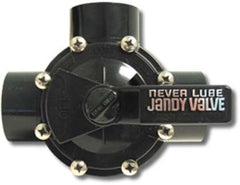 Never Lube Jandy Valve 3-Way