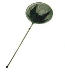 2-Piece Round Telescopic Koi Net