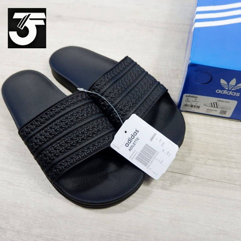 Adidas Adilitte Sandal All Black