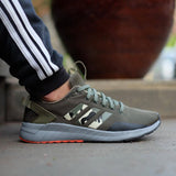 Adidas QUESTAR RIDE Olive Camo Sole Grey