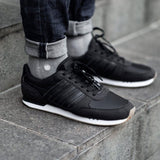 Adidas CITY RACER Black Stripe Black