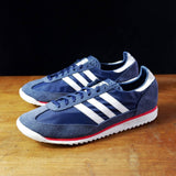 Adidas SL 72 Navy White Red - (Size Men Complete)