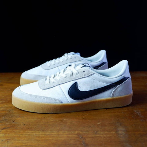 Nike Killshot X JCrew White Black - (Size Complete)