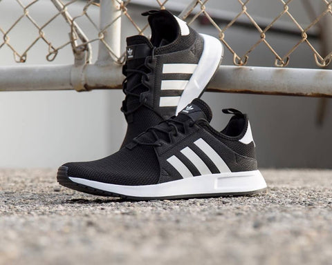 Adidas X PLR Black White