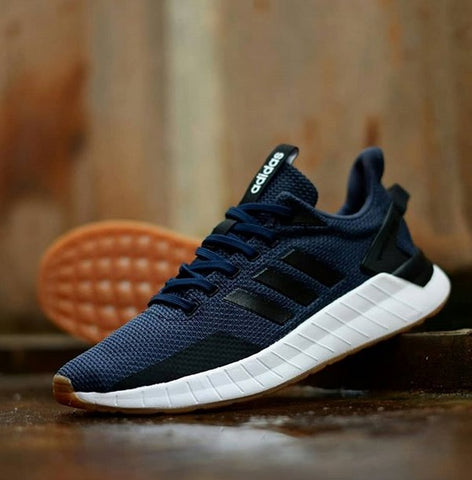 Adidas Questar Ride Midnight Navy Gum (BNWB)