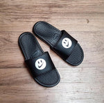 Nike Sandal Benassi Smiley Face (BNWB)