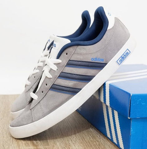 Adidas CO derby grey white