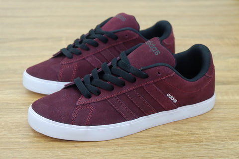 Adidas NEO Co Derby Maroon  ||  (Sold Out)