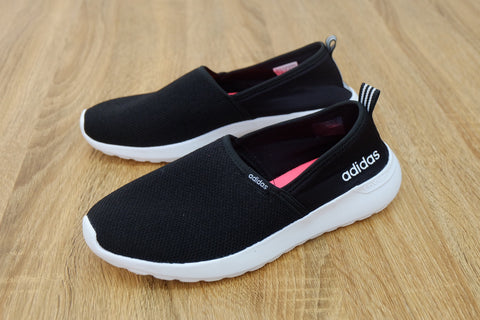 Adidas NEO CLoudfoam Lite Slip ON Women  ||  (36 2/3  Hingga 41 1/3)