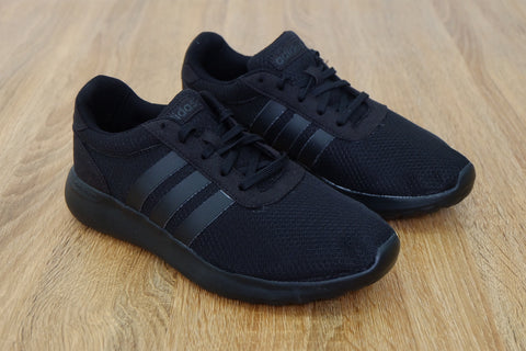 Adidas Cloudfoam Speed Triple Black   ||  (Size Men Complete)