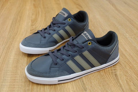 Adidas NEO Cacity Army Leather  ||  (Sold Out)