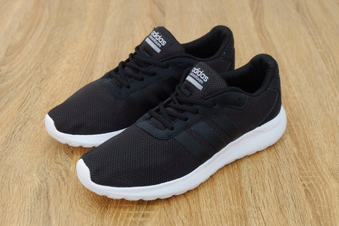 Adidas Cloudfoam Speed Black  ||  (Size Men Complete)