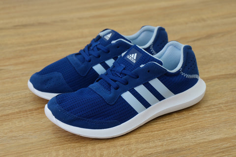Adidas Supercloud Black blue  ||  (Sold Out)