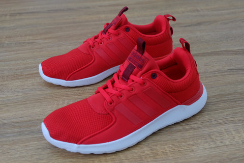 Adidas Cloudfoam Lite FLEX Varsity Red  ||  (Sold Out)