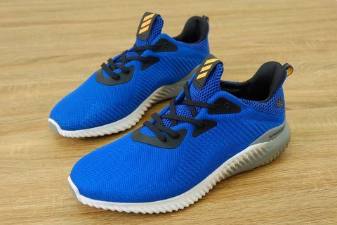 Adidas AlphaBounce Royal Blue  ||  (Sold Out)