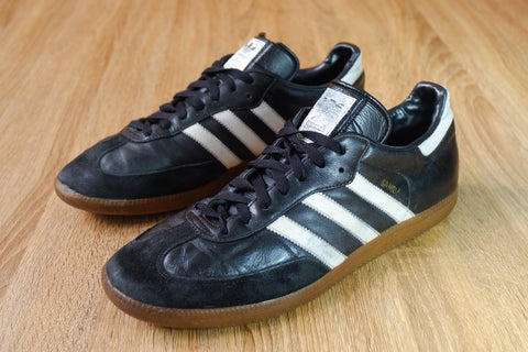 Adidas Samba Vintage Classic  ||  (SOLD OUT)