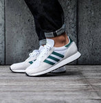 Adidas FOREST GROOVE White Green
