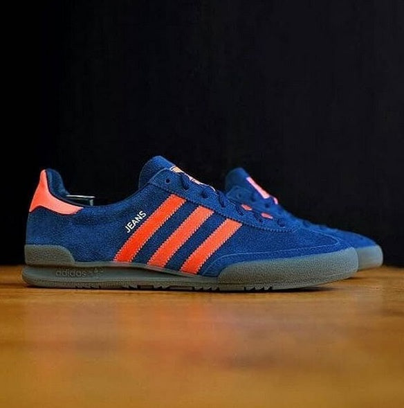 new arrivals lowest price latest ADIDAS JEANS SUPER DUBLIN COLOURWAYS II ( 39 1/3, 44 )