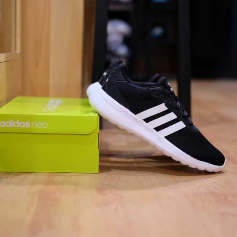 CF speed black white