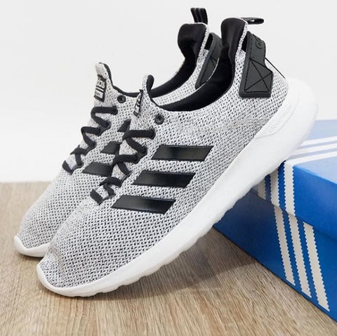 Adidas CF pure lite grey white