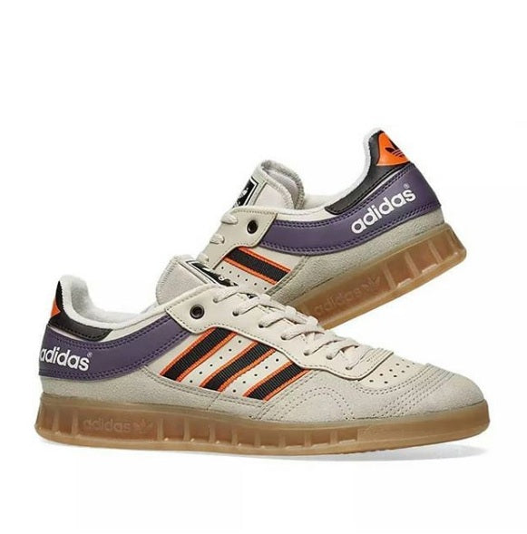 adidas x oyster holdings handball top White Purple