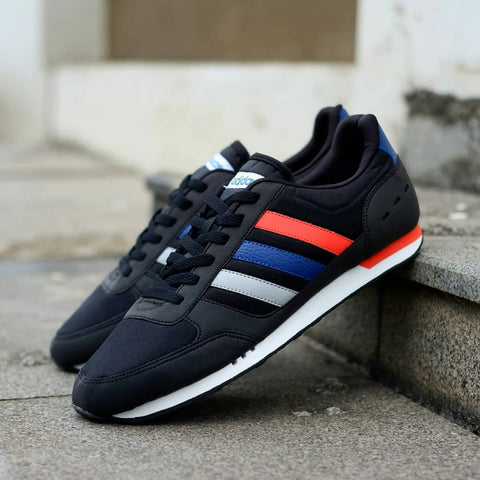Adidas Neo City Racer Black France BNWB - (Size Men Complete)