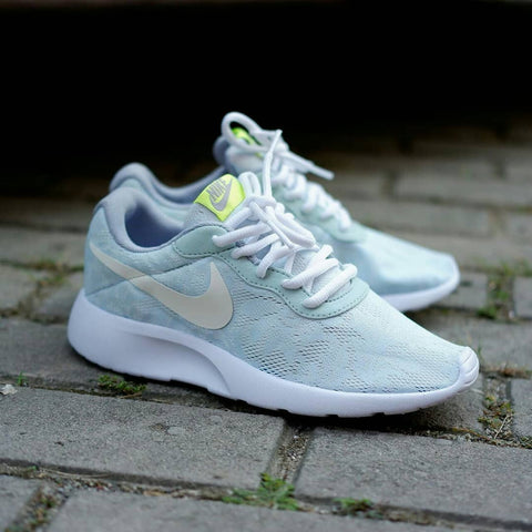 NIKE Tanjun Blue ice - (36, 36.5, 37.5, 38, 39, 40)