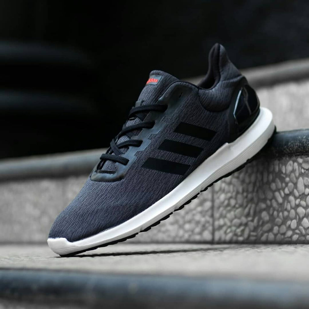 best website 631df cee0b Adidas Cosmic 2 Dark Carbon || (Size Men Complete)