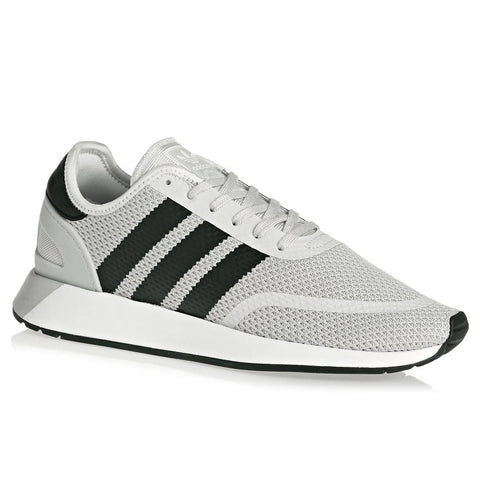 Adidas N-5923 Grey Stripe Black BNWB - Size Men Complete
