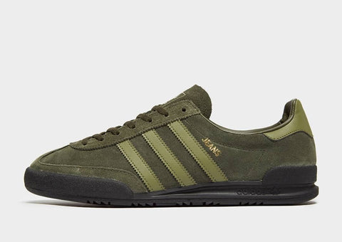 Adidas Jeans Green Ardwick (Sold Out)