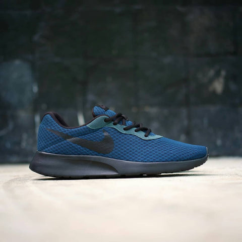 Nike Tanjun Full Navy Black BNWB - 40, 41, 42, 43, 44