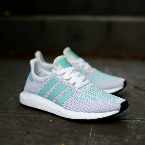 6d02b1c0be0b0 ADIDAS SWIFT RUN Grey Tosca 36 2 3. 37 1 3. 38