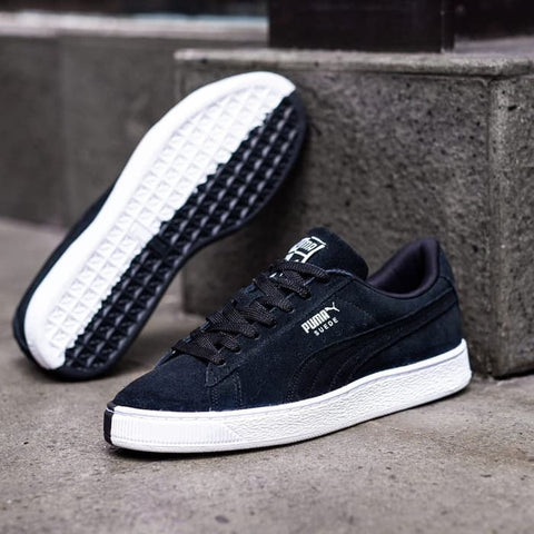 Puma Suede Otherside Black (BNWB)