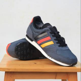 ADIDAS NEO CITY RACER Black Germany
