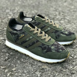 Adidas Haven Trainer Green Camo (BNWB)