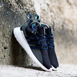 Adidas Questar Flow X Parley Black Navy