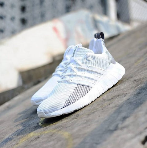 Adidas QUESTAR FLOW All WHITE
