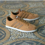 Adidas Caflair Brown Khaki