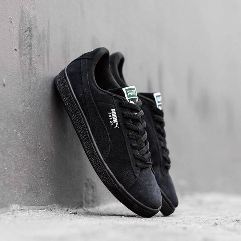 Puma Suede Full Black