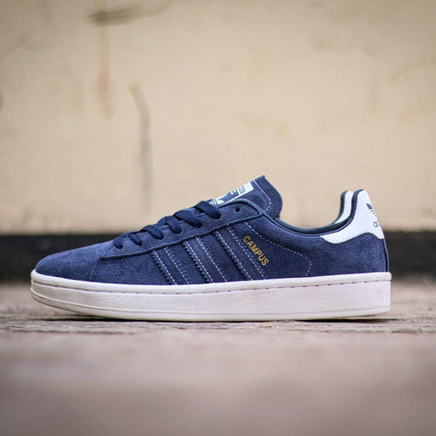 Adidas Campus Retro Navy White