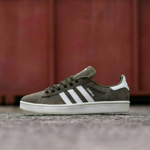 Adidas CAMPUS Grey Green