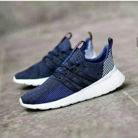 Adidas Questar Flow Royal Denim (BNWB)
