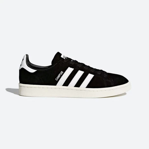 Adidas Campus Black White (BNIB)