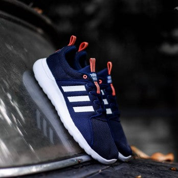 Adidas CF Lite Racer Navy Orange (BNWB)