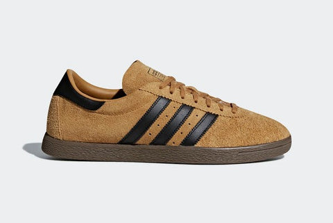 TOBACCO Brown Classic Suede ( Size men complete )