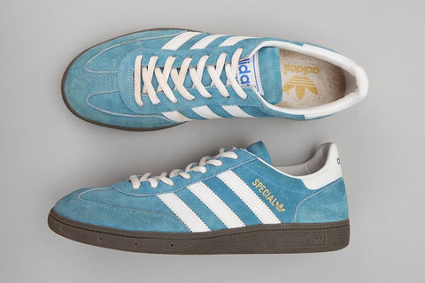 Adidas Handball Special Blue Argentina - (Size Men Complete)