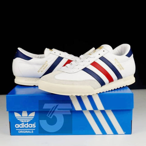 Adidas Beckenbauer Allround White France (BNIB)