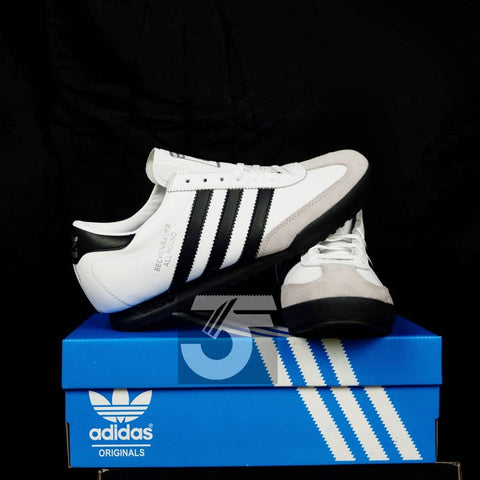 Adidas Beckenbauer Allround White Black (BNIB)