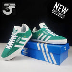 Adidas Samba Super Green White (BNWB)